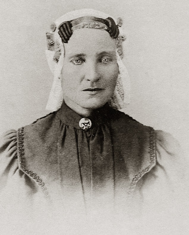 Antje Jacobs Bleeker (1854-1923)