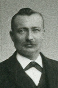 Jurjen Jacobs Bleeker (1856-1914)