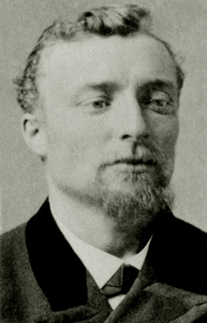 Hendrik Jacobs Bleeker (1861-1949)