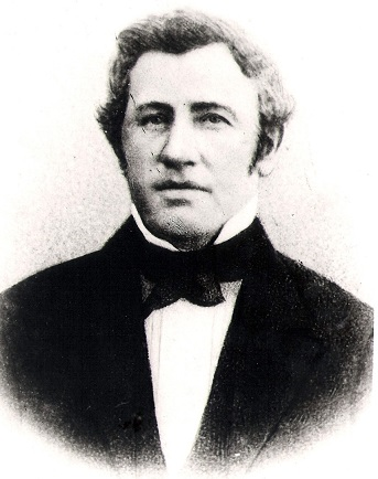 Hendrik Willems de Boer (1811-1893)